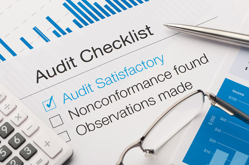 third party audit
